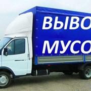 Газель под мусор Нижний Новгород фото