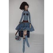 Кукла-Тильда Саша фото