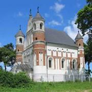 Экскурсия «Свадьба Ягайло» в Замке Гедемина фото