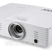 Проектор Acer X1385WH (WXGA, 3200 ANSI Lm) (MR.JL511.001) фото