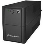 Источник бесперебойного питания PowerWalker VI 850 SE/IEC (10120074) фото
