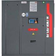 Винтовая компрессорная установка DVK – 60 фото