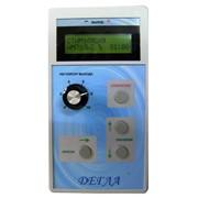 Косметологический терапевтический прибор DEGLA для проведения лечения методом микротоковой терапии, электропунктурная компьютерная диагностика фото