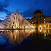 Автобусный тур : Брюссель – Париж (4дня) – замки Луары* – Нормандия* – Версаль*– Веймар фото
