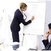 Построение системы менеджмента в компании фото