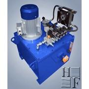 Гидростанция HF-L80.5,5.16.8.3.10 фото