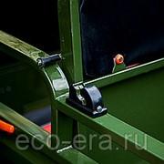Грузопассажирский трицикл Rutrike Вояж-П 1200 60V900W фото