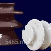 Изолятор штыревой для высоковольтных ЛЭП фото