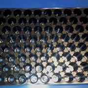 Кассеты для рассады 60Х40 (40, 77, 84, 96, 126, 160, 260 ячеек) фото
