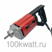 Электропривод глубинного вибратора Grost VGP 800 (портативный, 0,8 кВт.) фото