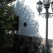 Отверстия для вентиляции, каминов, печей, воздуховодов. фото