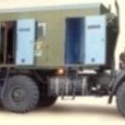 ППУА-1600. АДПН. АКНС. фото