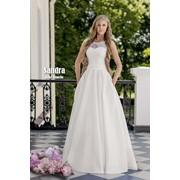 Новое свадебное платье коллекция 2015 фото