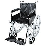 Кресло-коляска стандартная, инвалидная 1618C0102 фото