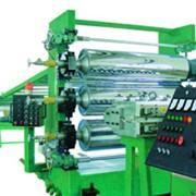 Экструзионная линия по производству толстых вспененных листов фото