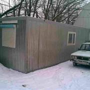 Вагон-лаборатория дорожно-строительных материалов фото