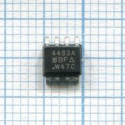 Транзистор SI4483ADY фото