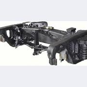 Колесные пары РУ1Ш-957-Г; Автосцепка СА-3; Хомут тяговый; Вагонокомплекты фото