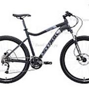 Велосипед Stark Tactic 27.5 HD (2019) Черный 20 ростовка фото