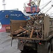 Приёмка и вывоз металлолома в Мытищах. Демонтаж металлоконструкций. фото