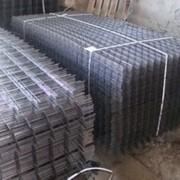 Сетка кладочная (для армирования) сварная Ø 3,0; 4,0; 5,0 мм; размер ячейки 50х50; 100х100; 120х120; 150х150 мм. фото