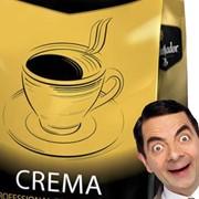Кофе в зёрнах по 1 кг или Ambassador Crema (Амбассадор Крема) фото