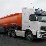 Бензин 92 опт Сумы (укр. пр-ва) фото