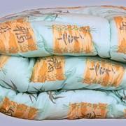 Одеяло ватное «Лебяжий пух» фото