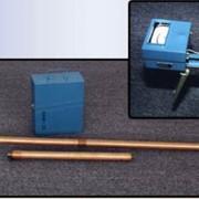 Штанга измерительная высоковольтная ШИВ-35 фото