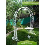 Аренда свадебной арки фото