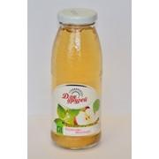 Сок берёзово-яблочный с сахаром, 0,73л. (0,25л) фото