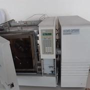 Ремонт ГХ с разными детекторами www.LabSol.kz. фото