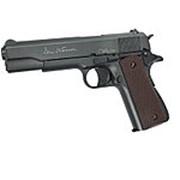 Пистолет пневматический ASG Dan Wesson VALOR 1911 4,5 мм 19055 фото