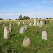 Поиск мест захоронений с предоставлением GPS информации фото