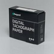 Бумага для цифрового тахографа фото