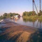 Расчистка водоёмов Одесса область фото