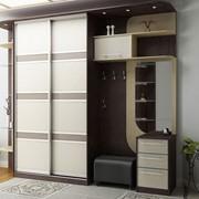 Шкафы-купе корпусные и встраиваемые на заказ фото