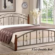 Кровать Flo + матрас фото
