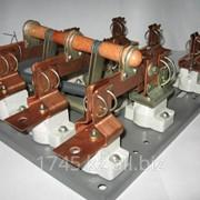 Рубильник РПС-2 250А левый Электродеталь фото