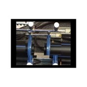 Сварка полиэтеленовых труб фото