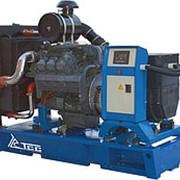 Дизельгенераторы 8 - 900 кВт открытые фото