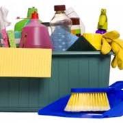 Ежедневная уборка помещений фото