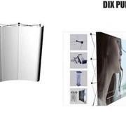 Мобильные выставочные конструкции Dixen POP-UP, стенд Поп-ап фото