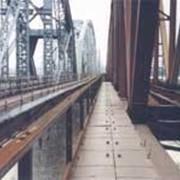 Гидроизоляция мостовых сооружений и антикоррозионная защита металлоконтрукций фото