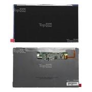 "Матрица (экран) 7.0"" HV070WS1-100 для планшета Samsung Galaxy Tab, Tab 2 P1000, P1010, P3100, P6200, P6210 фото"