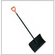 Ручной скрепер для уборки снега Fiskars(143000). Артикул № 143000. фото
