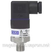 Преобразователь давления A-10 (4 ... 20 мA, 2-проводный 8...30 В DC, 0,5 %) 0…60 бар 12963411 фото