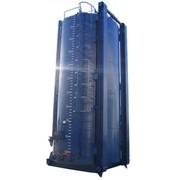 Емкость вертикальная гельная объемом 50 м3 ВГЕ-50 фото