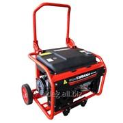 Бензиновый генератор ECO3990E фото