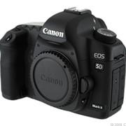 Фотоаппараты, Canon EOS 5D Mark II Body фото